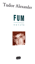 Image of the cover of the novel: Fum