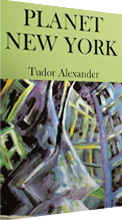Image of the cover of the novel: Planet New York